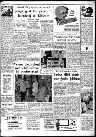 Trouw / De Rotterdammer 1966-07-27