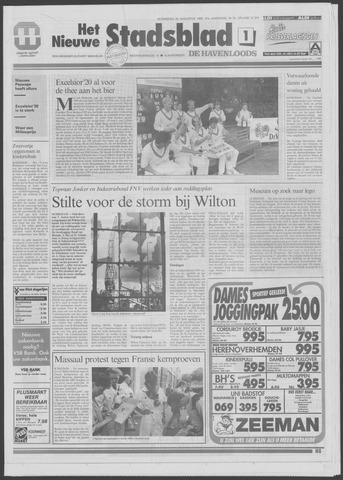 Het Nieuwe Stadsblad 1995-08-30