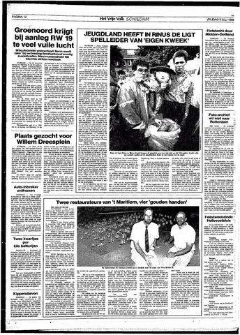 Het Vrije volk 1988-07-08