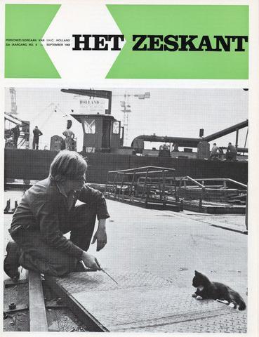 Het Zeskant 1968-09-01