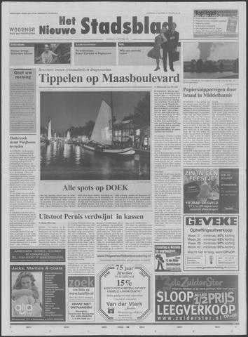 Het Nieuwe Stadsblad 2005-09-14