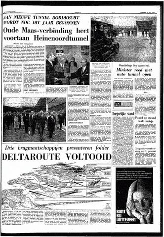 Trouw / De Rotterdammer 1969-07-22