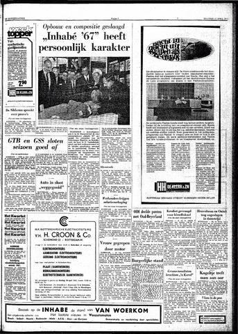 Trouw / De Rotterdammer 1967-04-17