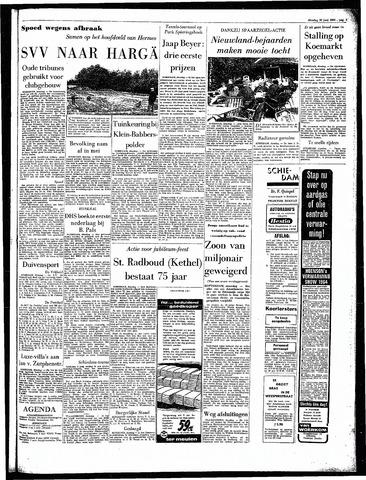 Rotterdamsch Parool / De Schiedammer 1964-06-30