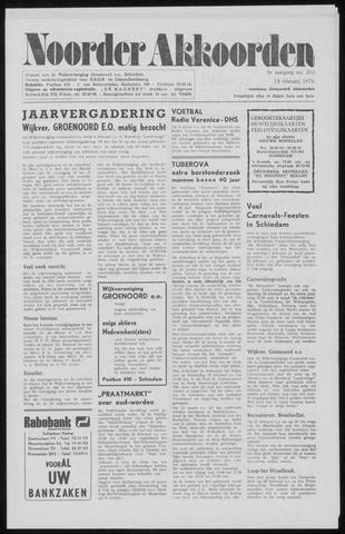 Noorder Akkoorden 1976-02-18