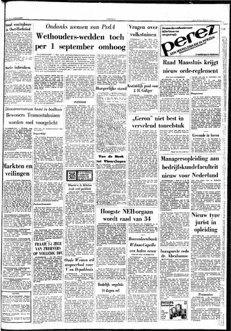 Trouw / De Rotterdammer 1970-10-08