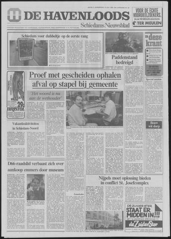 De Havenloods 1989-07-13