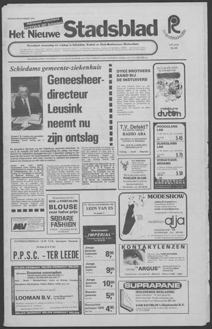 Het Nieuwe Stadsblad 1975-11-28