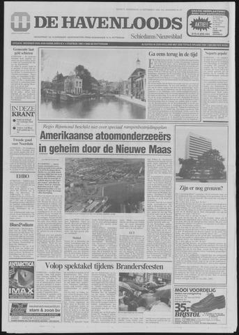 De Havenloods 1992-09-10