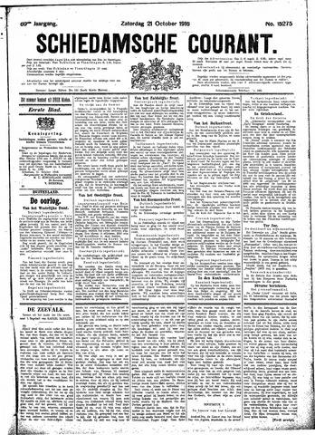 Schiedamsche Courant 1916-10-21