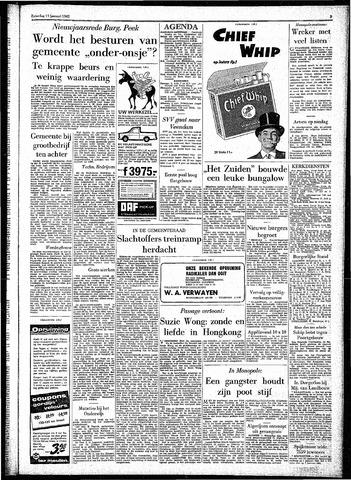 Rotterdamsch Parool / De Schiedammer 1962-01-13
