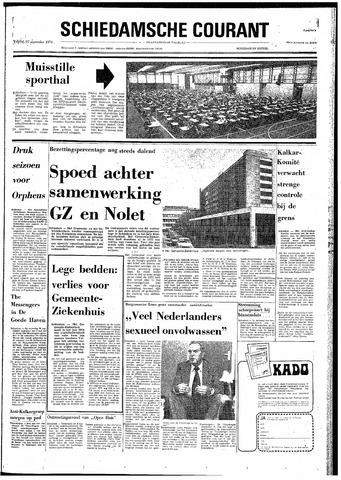 Rotterdamsch Nieuwsblad / Schiedamsche Courant / Rotterdams Dagblad / Waterweg / Algemeen Dagblad 1974-09-27
