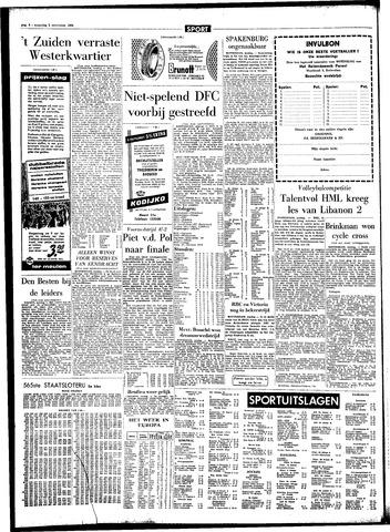 Rotterdamsch Parool / De Schiedammer 1964-11-02