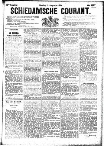 Schiedamsche Courant 1916-08-15