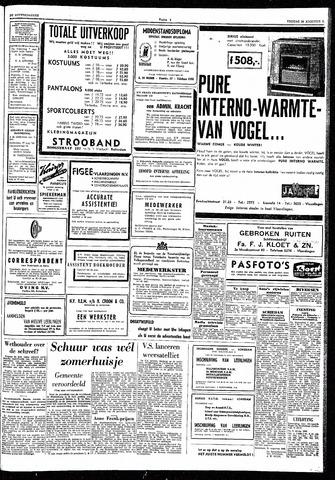 Trouw / De Rotterdammer 1964-08-28