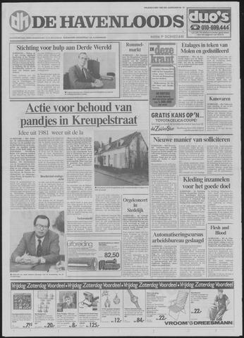 De Havenloods 1986-05-09