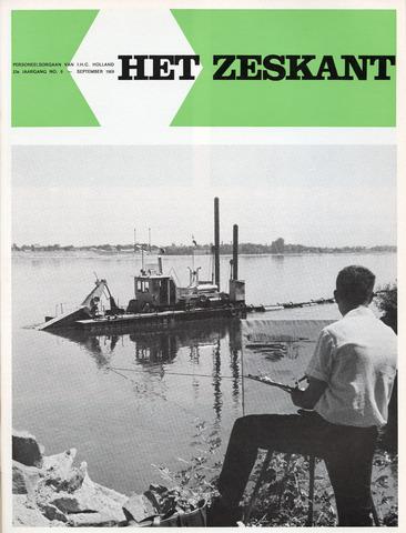 Het Zeskant 1969-09-01