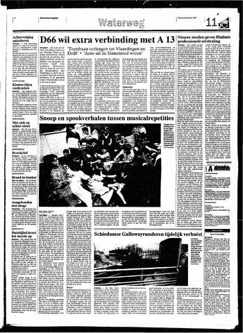 Rotterdamsch Nieuwsblad / Schiedamsche Courant / Rotterdams Dagblad / Waterweg / Algemeen Dagblad 1998-01-26