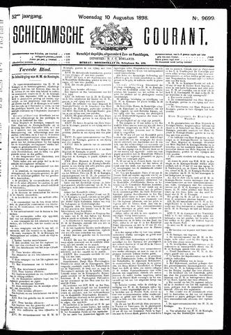 Schiedamsche Courant 1898-08-10