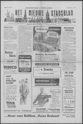 Het Nieuwe Stadsblad 1956-05-18