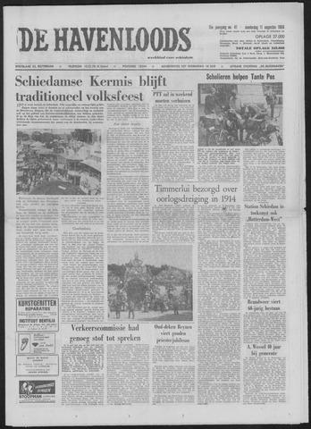 De Havenloods 1966-08-11