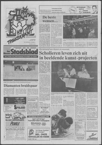 Het Nieuwe Stadsblad 1991-01-09
