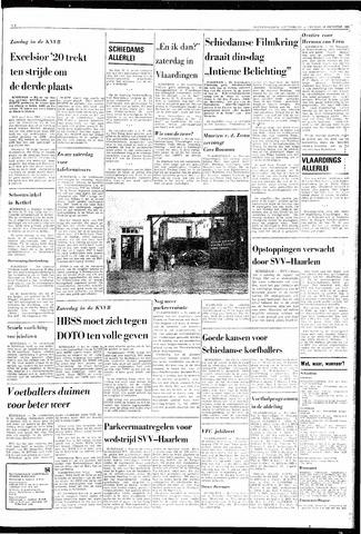 Rotterdamsch Nieuwsblad / Schiedamsche Courant / Rotterdams Dagblad / Waterweg / Algemeen Dagblad 1968-10-18