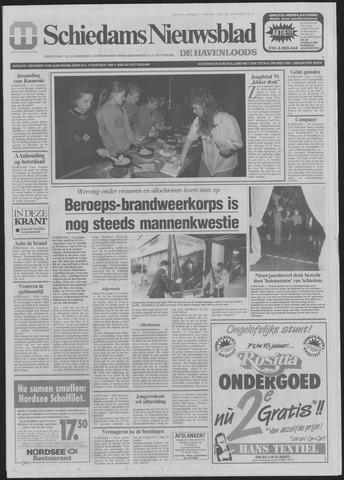 De Havenloods 1992-01-07