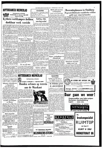 Rotterdamsch Nieuwsblad / Schiedamsche Courant / Rotterdams Dagblad / Waterweg / Algemeen Dagblad 1966-07-13