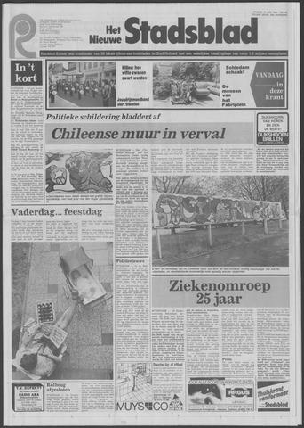 Het Nieuwe Stadsblad 1984-06-15