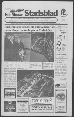 Het Nieuwe Stadsblad 1974-02-22