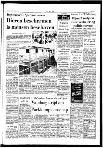Het Vrije volk 1969-09-13