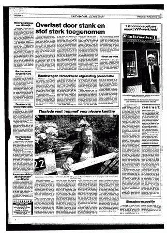 Het Vrije volk 1990-08-03