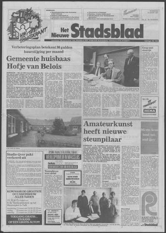 Het Nieuwe Stadsblad 1987-03-18
