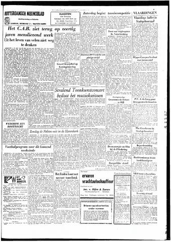 Rotterdamsch Nieuwsblad / Schiedamsche Courant / Rotterdams Dagblad / Waterweg / Algemeen Dagblad 1966-04-21