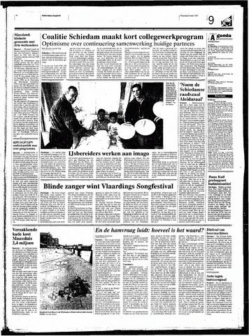 Rotterdamsch Nieuwsblad / Schiedamsche Courant / Rotterdams Dagblad / Waterweg / Algemeen Dagblad 1998-03-23