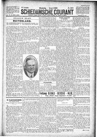 Schiedamsche Courant 1929-03-06