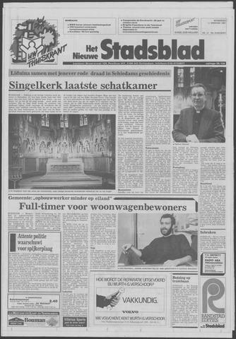 Het Nieuwe Stadsblad 1987-02-11