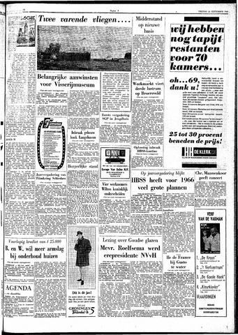 Trouw / De Rotterdammer 1965-09-24