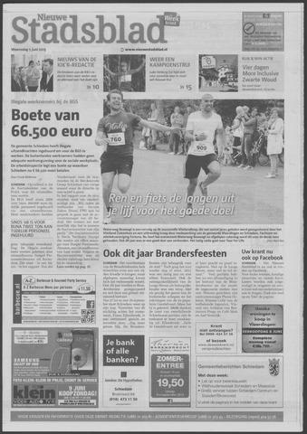 Het Nieuwe Stadsblad 2013-06-05