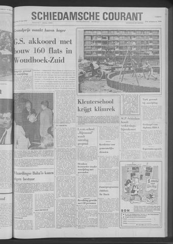 Rotterdamsch Nieuwsblad / Schiedamsche Courant / Rotterdams Dagblad / Waterweg / Algemeen Dagblad 1970-05-20
