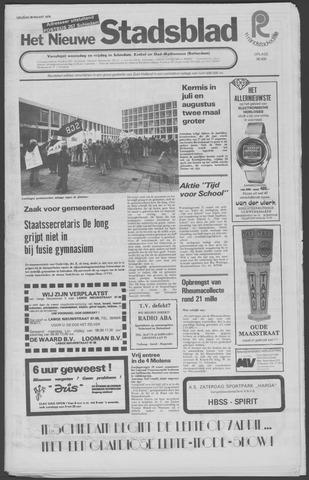 Het Nieuwe Stadsblad 1976-03-26