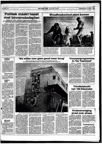 Het Vrije volk 1988-04-14