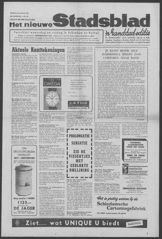 Het Nieuwe Stadsblad 1964-01-24
