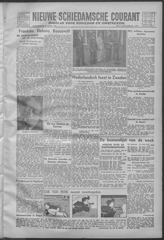 Nieuwe Schiedamsche Courant 1946-04-11