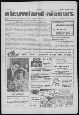 Nieuwland Nieuws 1965