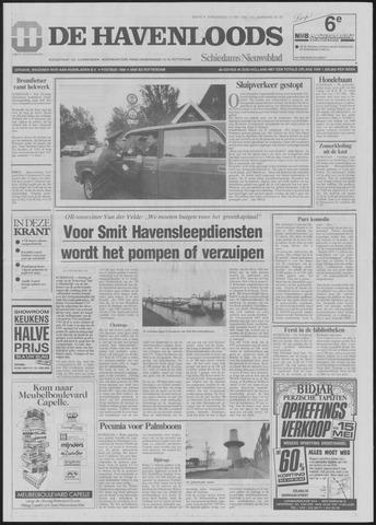 De Havenloods 1992-05-14