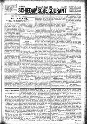 Schiedamsche Courant 1929-03-09