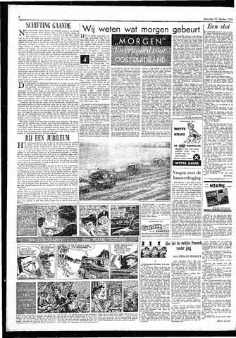 Rotterdamsch Parool / De Schiedammer 1959-10-10