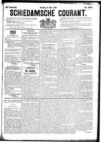 Schiedamsche Courant 1916-05-19